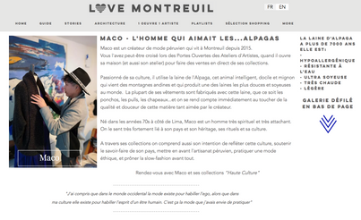 ITW LOVE MONTREUIL