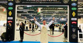 World Cheese Awards Italy