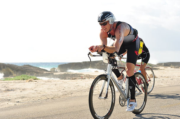 How to Improve Ironman Performance