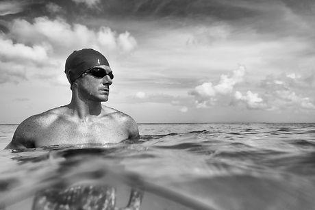 swimmer - black & white.jpg