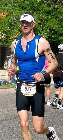 Endurance Athlete Adrenal Fatigue