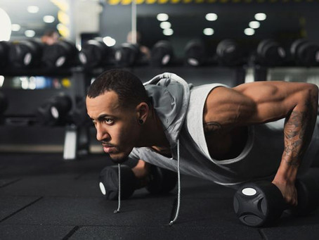 Muscle Mass, Strength Training and Testosterone