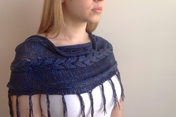 Stormy Shores Cowl