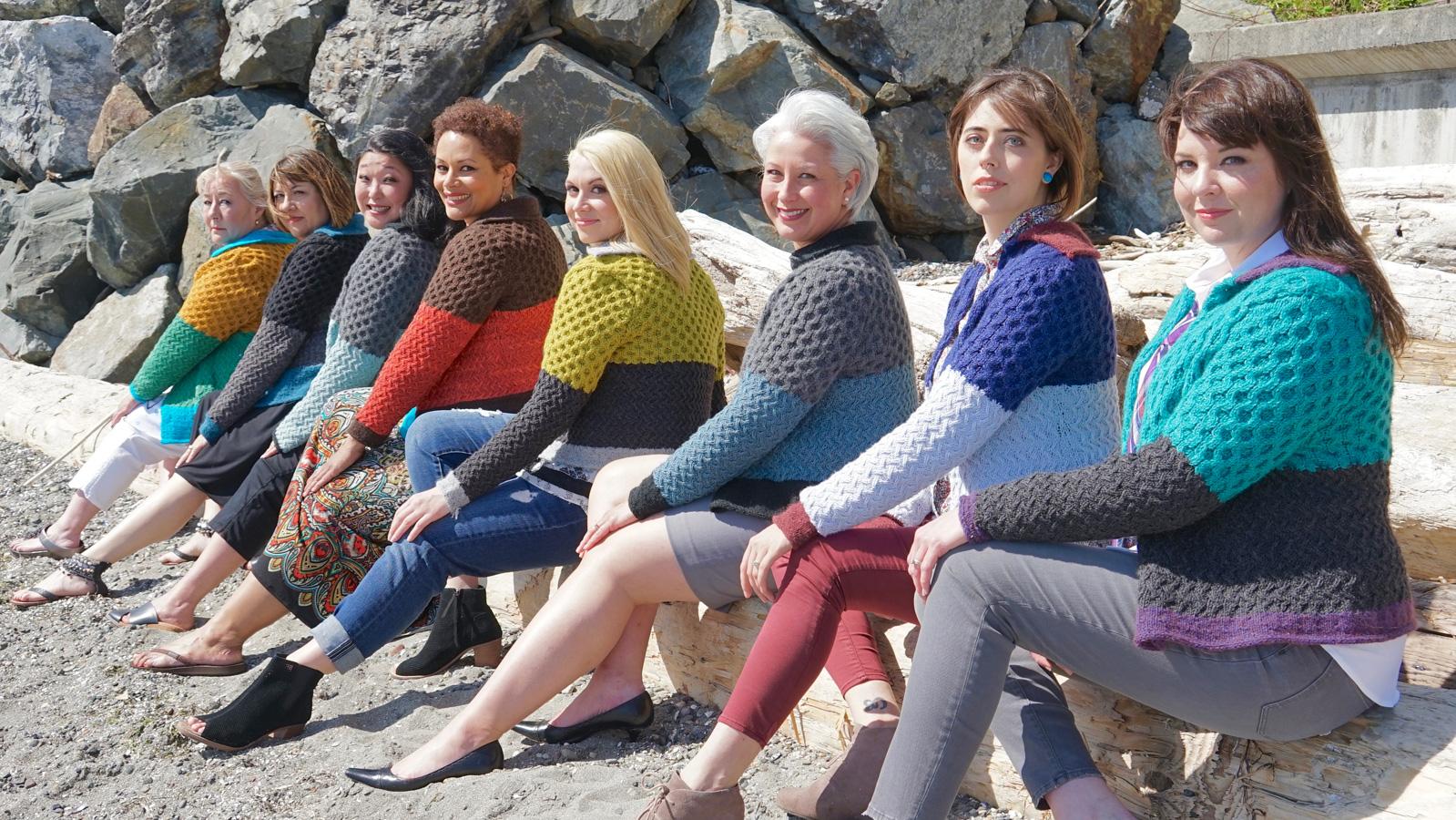 Sisterhood Sweater