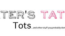 Kater's Tater Tots - #3