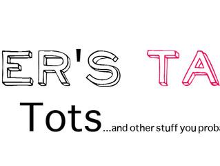 Kater's Tater Tot's #5