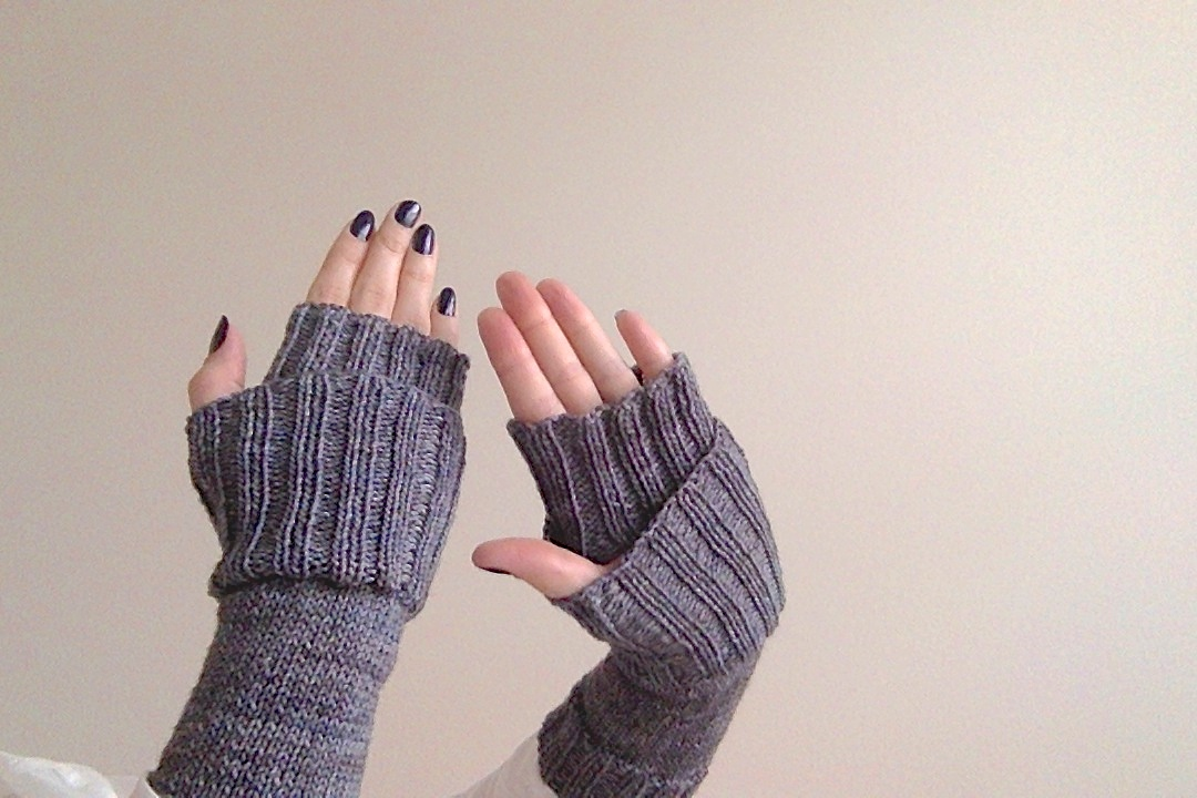 River Mitts