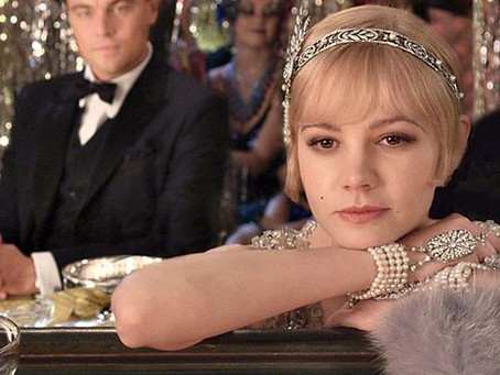Gatsby Weddings: It's all about the Roar!