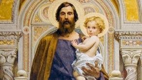 Nosso pai São José