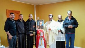 Fraternitas São Oscar Romero
