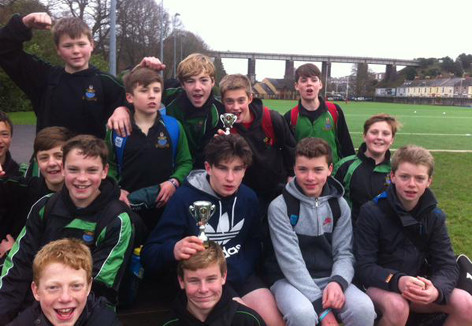 150116 Year 8 Rugby2