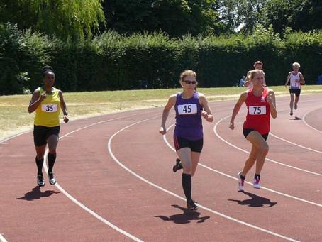 BMAF Inter Area Championships