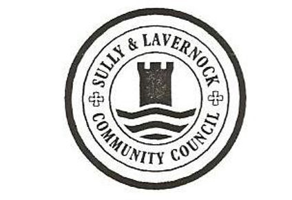 Councillor Sully and Lavernock Community Council
