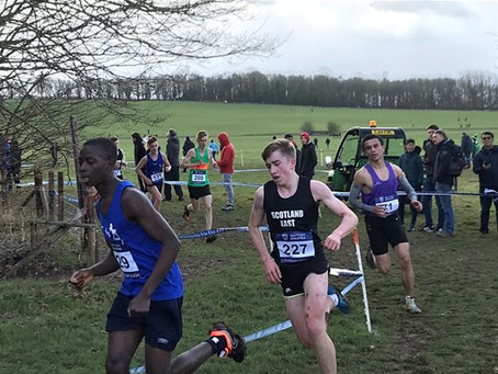 UK Inter-Counties Cross Country Championships