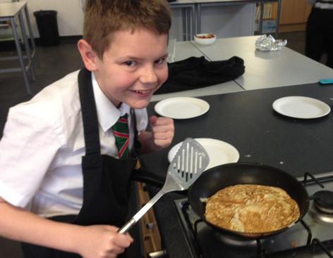 150213 Pancakes1