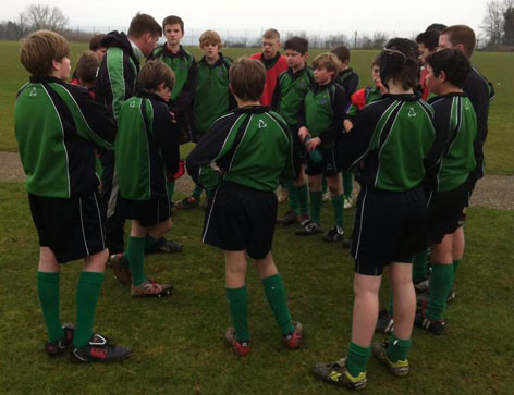 153020 Year 7 Rugby