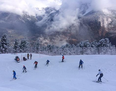 180420 Ski