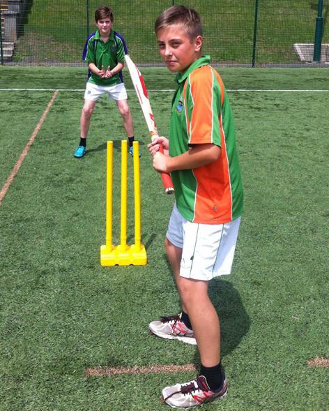160624 Cricket