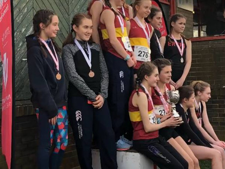Welsh Schools Cross Country Championships