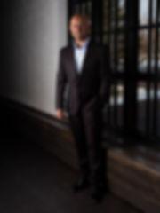 Image of David Rahman speaker