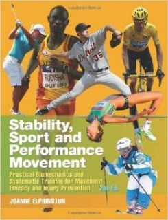 JEMS Stability Sport and Performance