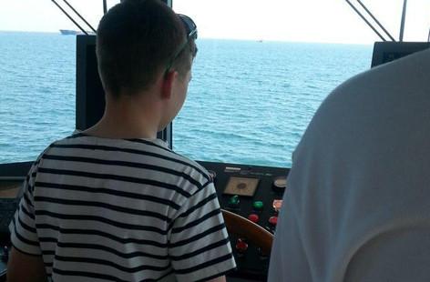 140627 Tug boat