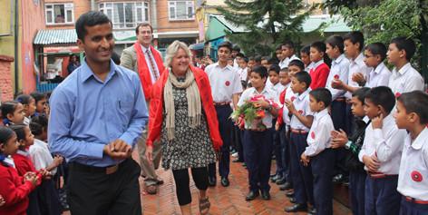 140606 Nepal