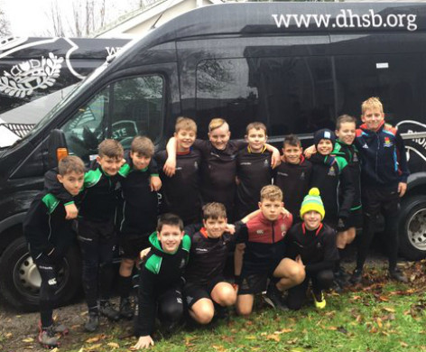 191115 Year 7 Rugby