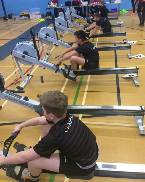 190201 Rowing