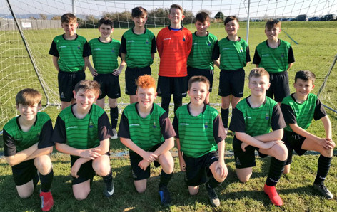 190329 Year 7 Plymouth Cup 2