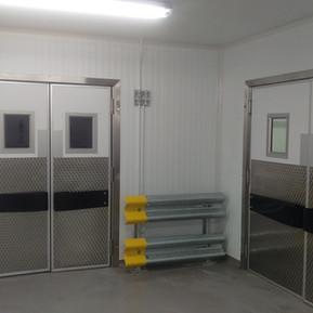 AMENITY DOORS