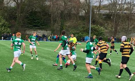 180420 U15 Devon Rugby 2