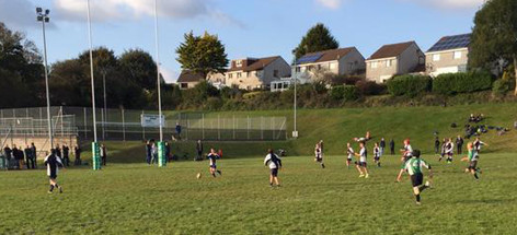 151016 Year 7 Rugby