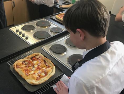 180427 Pizza