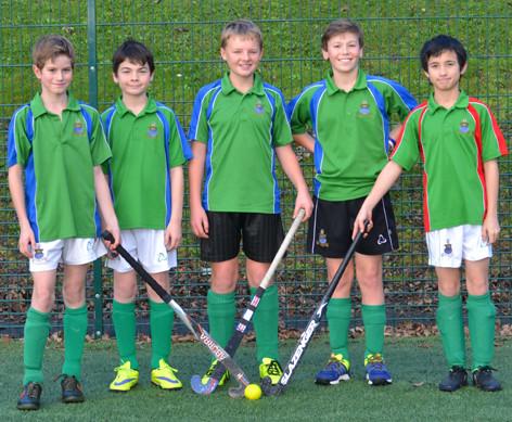 151204 Devon Hockey