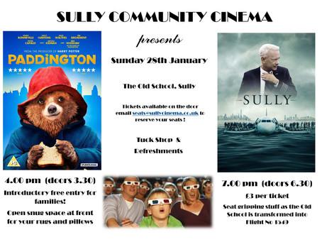 Sully Community Cinema