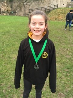 Monmouthshire Schools Cross Country Finals