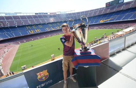 150626 Barcelona