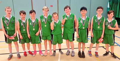 171208 Basketball