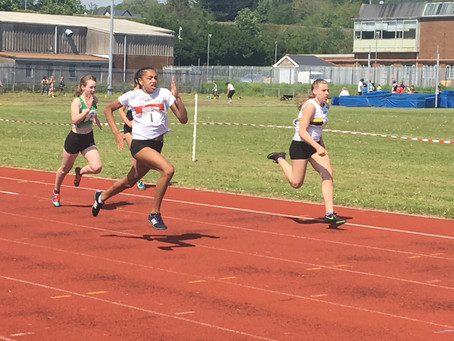 YDL League U15 Report