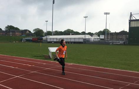 170512 Year 7 Athletics
