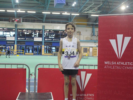 Somerset Combined Events Championships & Open