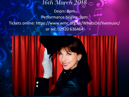 Rachel Williams Live