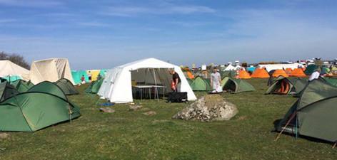 160506 Ten Tors Camp