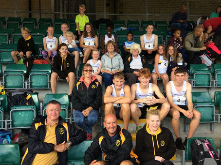 U15 Welsh Junior League Cup Final