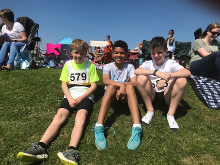 Welsh Junior League - U13s Report