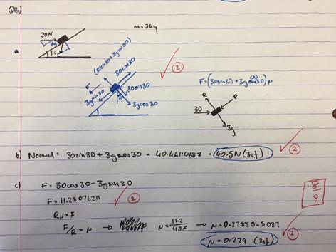 180119 Maths