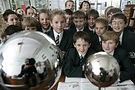 Image of children from Devonport High School for Boys