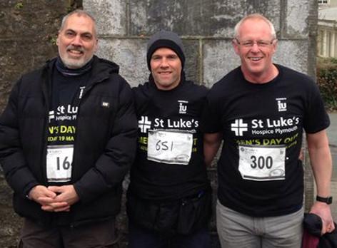 160324 St Luke's