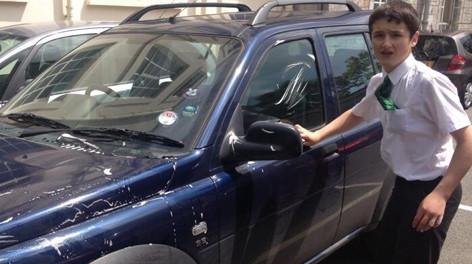 140704 Lepra car wash